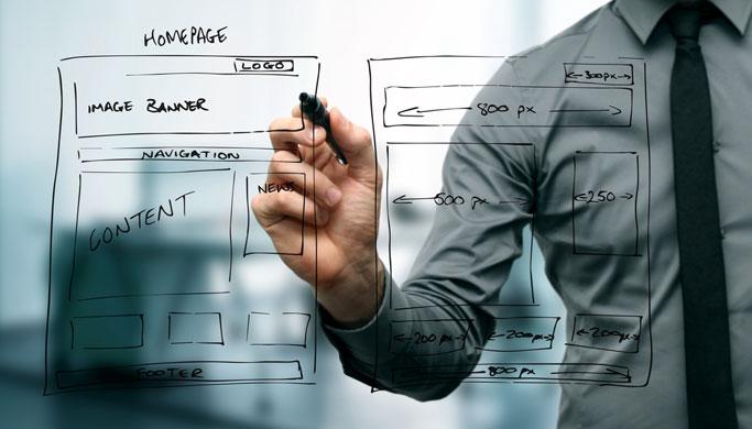 business-profile-website-development