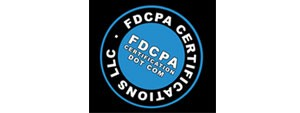 fdcpa-certification