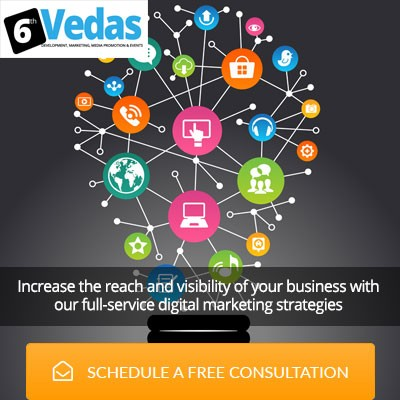 full service digital marketing agency